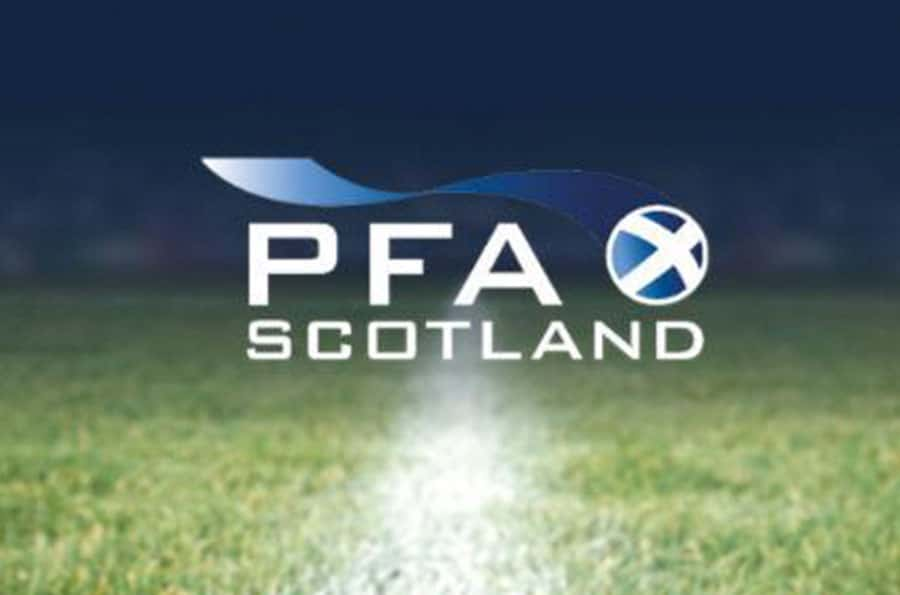 PFA SCOTLAND SHOWCASE & EXIT TRIAL 2019