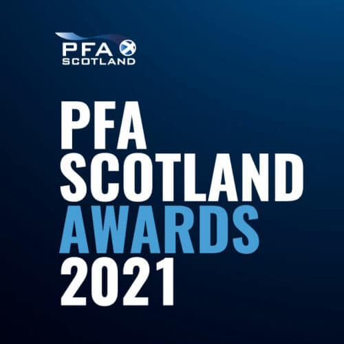 PFA Scotland Premiership Team of the Year 2021